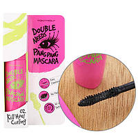 Тушь для ресниц Tony Moly Double Needs Pang Pang Mascara Waterproof 02 Kill Heel Curling