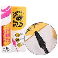 Тушь для ресниц Tony Moly Double Needs Pang Pang Mascara 01 Big Volume