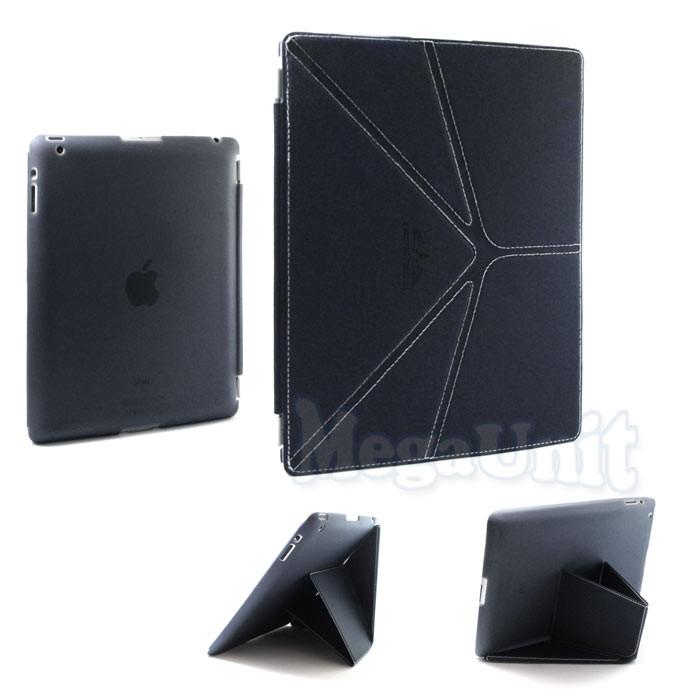 Smart Zone Cover Чехол для iPad 2/3/4