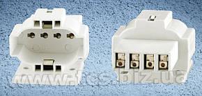 2G7 Держатели для ламп, фото 2