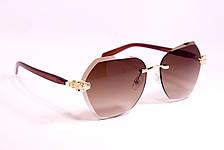 Солнцезащитные женские очки 9003-2, фото 2