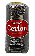 """Чай черный цейлонский крупнолистовой 250 г Tanay """"Caylon"""""""
