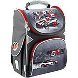 Рюкзак ( ранец ) школьный ортопедический каркасный Kite GoPack ( GO19-5001S-10 ), фото 4