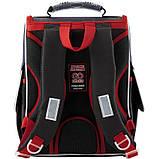 Рюкзак ( ранец ) школьный ортопедический каркасный Kite GoPack ( GO19-5001S-7 ), фото 2