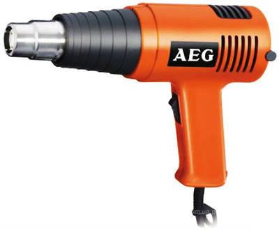 Термофен технический AEG PT600EC-SET, фото 2