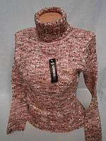Женские вязанные свитера по цене производителя., фото 1