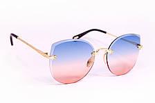 Солнцезащитные женские очки 9011-5, фото 2