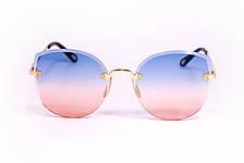 Солнцезащитные женские очки 9011-5, фото 3