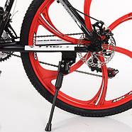 Велосипед 26 д. BLADE 26.1B Гарантия качества Быстрая доставка, фото 3