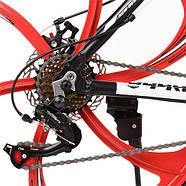 Велосипед 26 д. BLADE 26.1B Гарантия качества Быстрая доставка, фото 4
