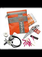 Набор для выживания Gerber Bear Grylls Survival Basic Kit (31-000700), фото 1