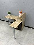 Угловой маникюрный стол V395, комбинированный цвет, фото 7
