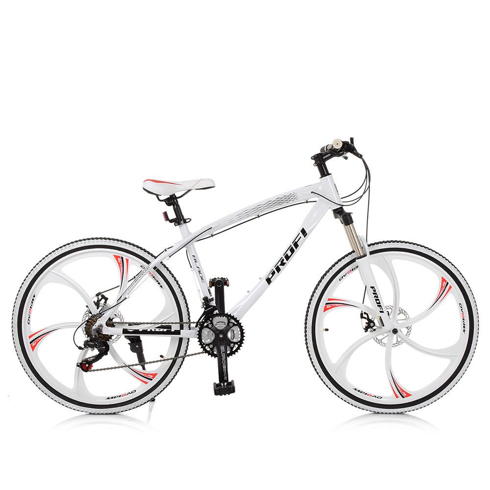 Велосипед 26 д. BLADE 26.1W Гарантия качества Быстрая доставка