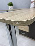 Угловой маникюрный стол V395, комбинированный цвет, фото 6