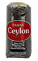 """Чай черный цейлонский крупнолистовой 500 г Tanay """"Caylon"""""""