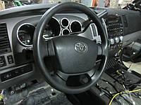 Руль Toyota Tundra