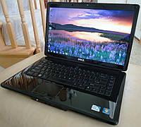 Ноутбук, notebook, Dell PP41L, 2 ядра по 2,1 ГГц, 4 Гб ОЗУ, HDD 250 Гб, фото 1