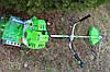 Бензокоса, мотокоса, триммер PARMA ВС416 : Двухтактный | 42,7 куб см, фото 7
