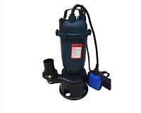 Дренажно-фекальный насос с режущей кромкой EUROCRAFT P234F • 3150 Вт • 20 м