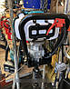 Мотобур AL-FA GD520-A : 5,2 кв | 2-х тактный, фото 3