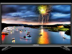 Телевiзор 40' LIBERTON D-LED 4016 DBT2 - Уценка