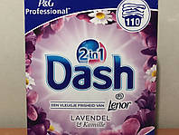 Стиральный порошок Dash 7,150 грм универсал