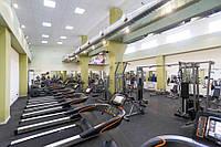 Вентиляція фітнес, спортзалів, фото 1