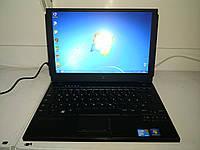 Ноутбук, notebook, Dell Latitude E4200, 2 ядра по 2,1 ГГц, 3 Гб ОЗУ, SSD 64 Гб