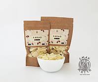 Масло какао, 100г