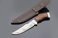 Охотничий нож Тотем Охота 50х14мф,охотничьи ножи,товары для рыбалки и охоты,оригинал