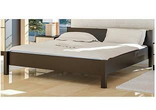 Кровать 160 Фантазия (Мебель-Сервис)