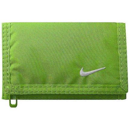 Кошелек Nike N.IA.08.385.NS Зеленый (887791067043), фото 2