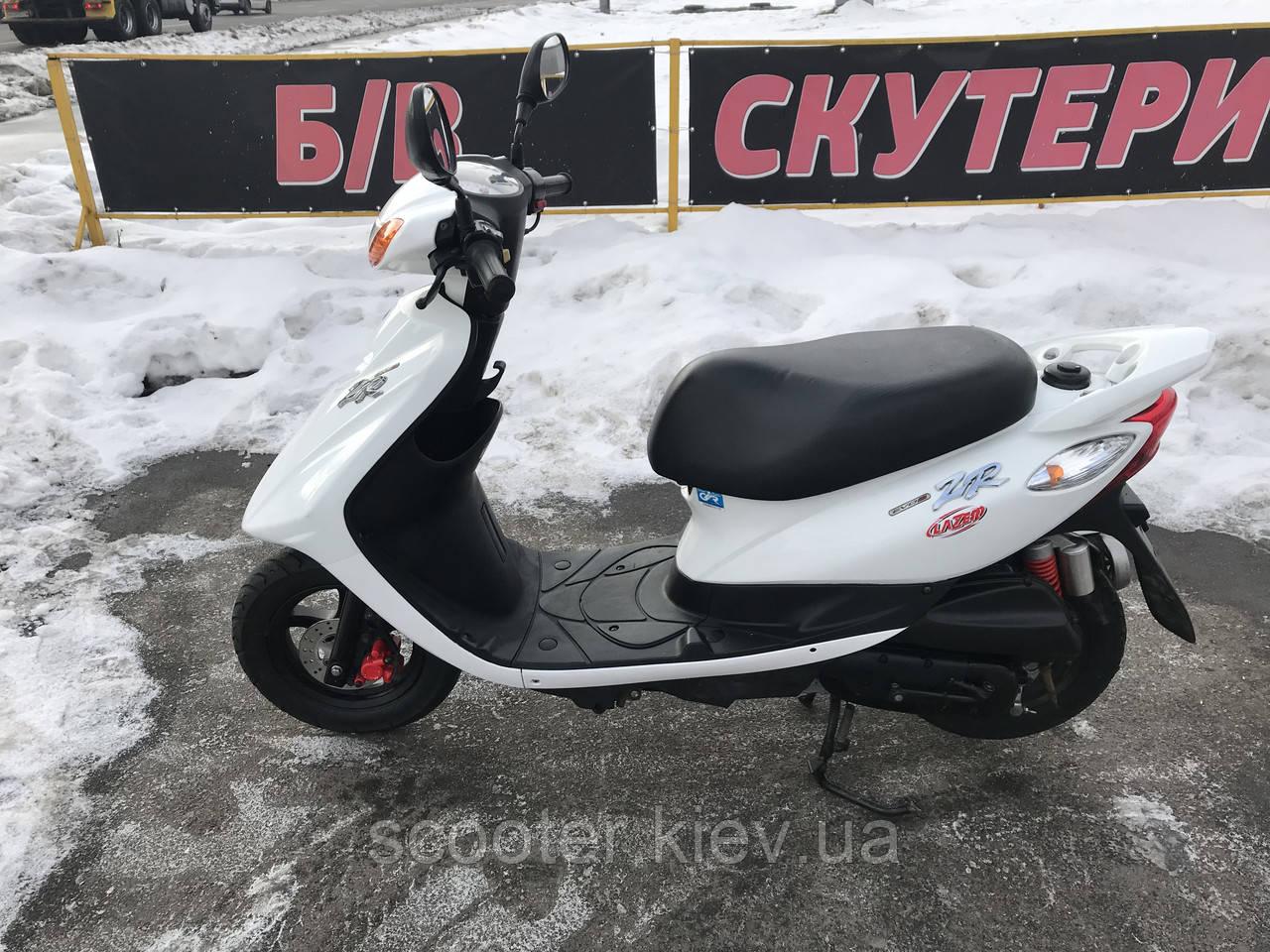 Мопед Yamaha Jog 39 ZR EVO2