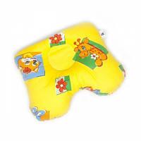 Подушка ортопедическая для младенцев Тривес ТОП-110