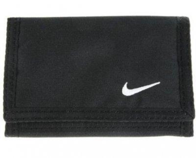 Кошелек Nike N.IA.08.068.NS Черный (845840080764)
