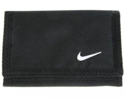 Кошелек Nike N.IA.08.068.NS Черный (845840080764), фото 2