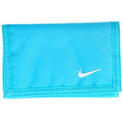 Кошелек Nike N.IA.08.429.NS Голубой (887791067050)