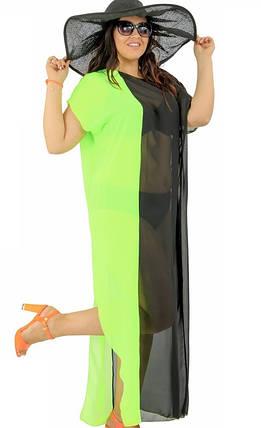 Пляжное платье 41548 52-54, фото 2