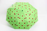 Зонт Нанни салатовый