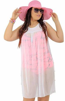 Пляжное платье 41578 52-54, фото 2