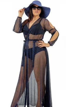 Пляжное платье 41684 52-54, фото 2