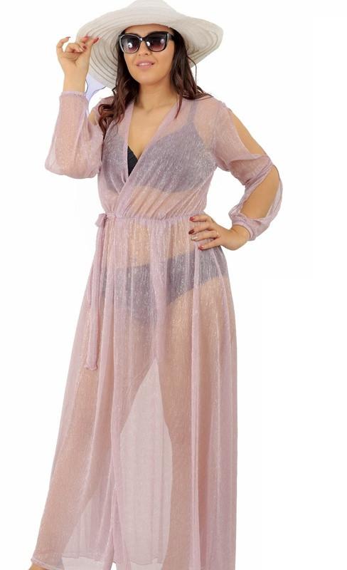 Пляжное платье 41685 52-54