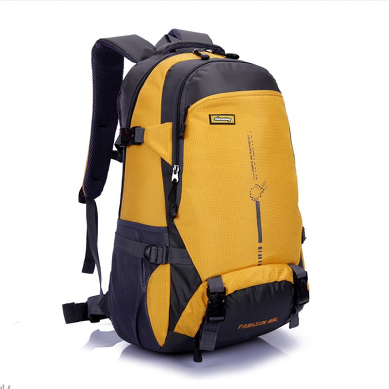 Спортивный рюкзак. Рюкзак унисекс. Современный рюкзак. Качественный рюкзак. Код: КРСК133
