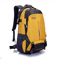 Спортивный рюкзак. Рюкзак унисекс. Современный рюкзак. Качественный рюкзак. Код: КРСК133, фото 1