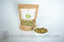 Семечки тыквы очищены (Украина), 200гр.