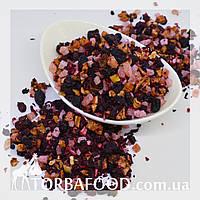 Чай Модный фрукт 100 грамм