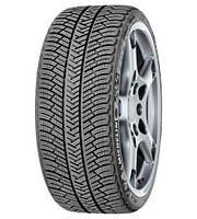 Зимние шины Michelin Pilot Alpin PA4 255/40 R19 100V XL