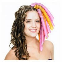 Бигуди для длинных волос  Magic leverag (Hair Wavz) 55см