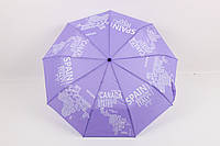 Зонт Лерос фиолетовый