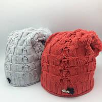 Шапка-шарф для девочки Barbaras Польша 14537